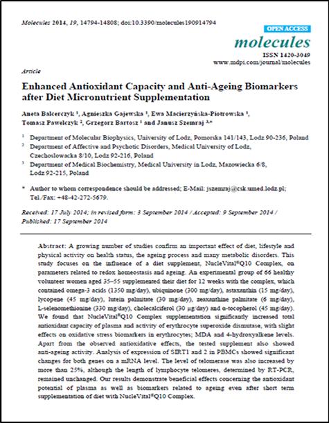下載文獻-關於Q10+蝦青素的相乘抗氧化、抗衰老